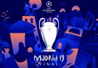 Final UEFA Champions League 2019