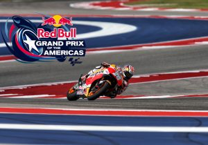 Moto GP Austin, Texas 2020