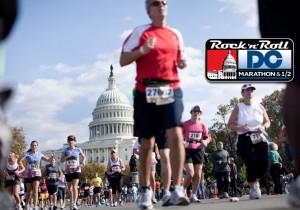 Maratón de Washington DC, Maryland (42K) – Rock'n'Roll Series