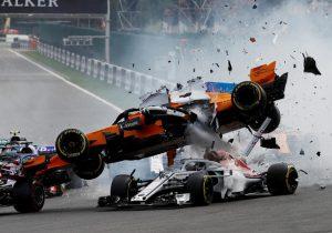 F1 GP de Bélgica 2019