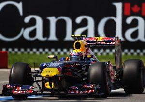 F1 GP de Canada 2019