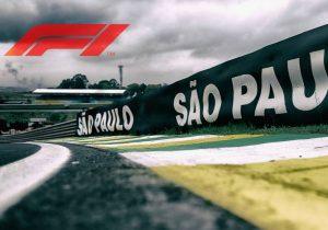 F1 GP Brasil 2019