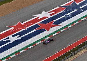 F1 GP Austin, Texas 2019
