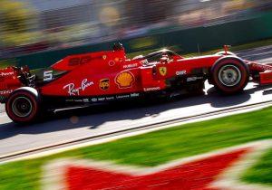 F1 GP Australia 2020