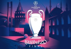 FINAL UEFA Champions League 2020